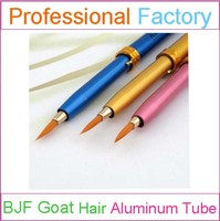 best retractable lip brush with nylon hair factory price OEM accepted
