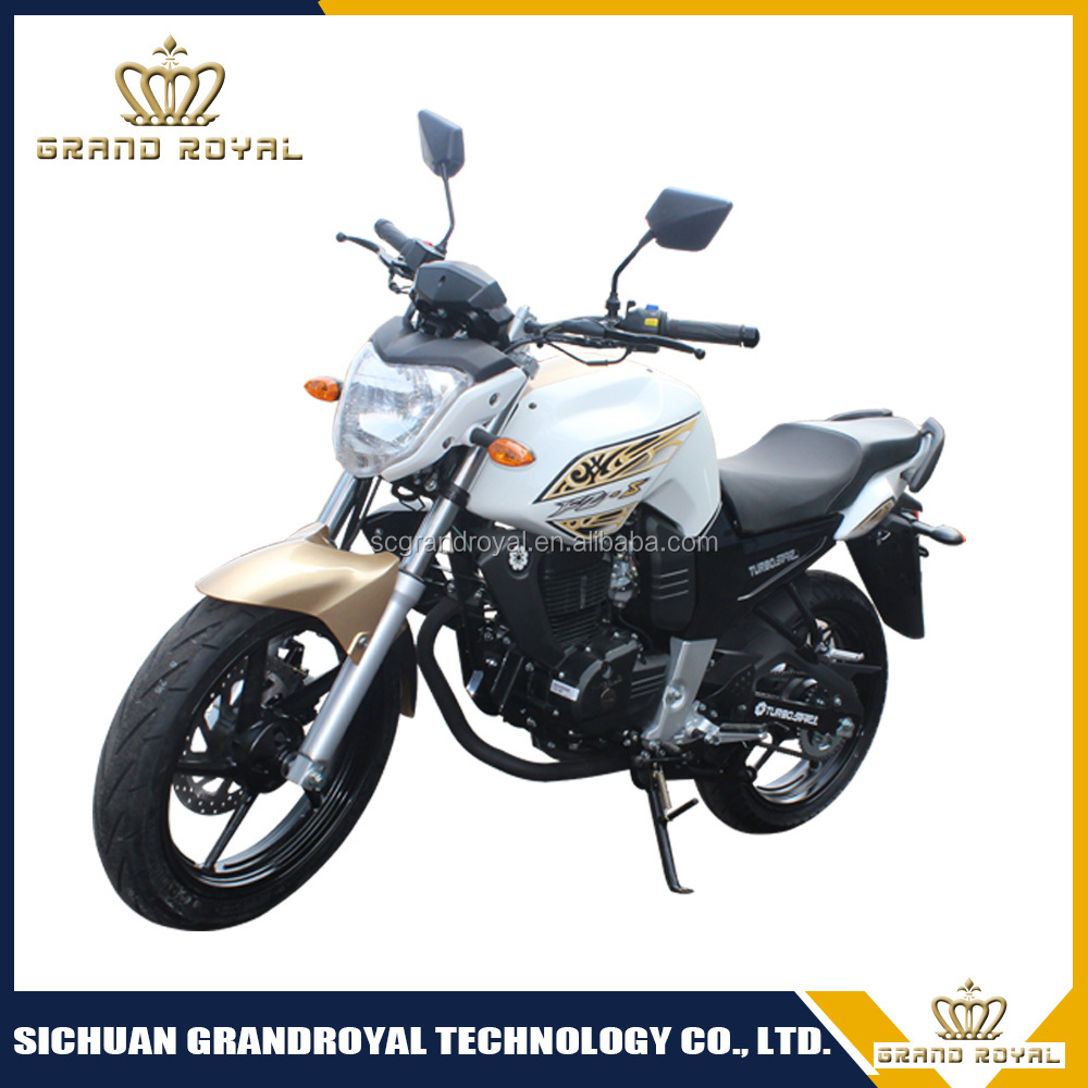 FZ 150cc China wholesale merchandise air cooling cheap chinese motorcycles