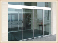 Maxdor china supplier glass door auto door opener