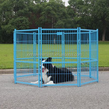 dog kennels/ animal cages/dog fence outdoor