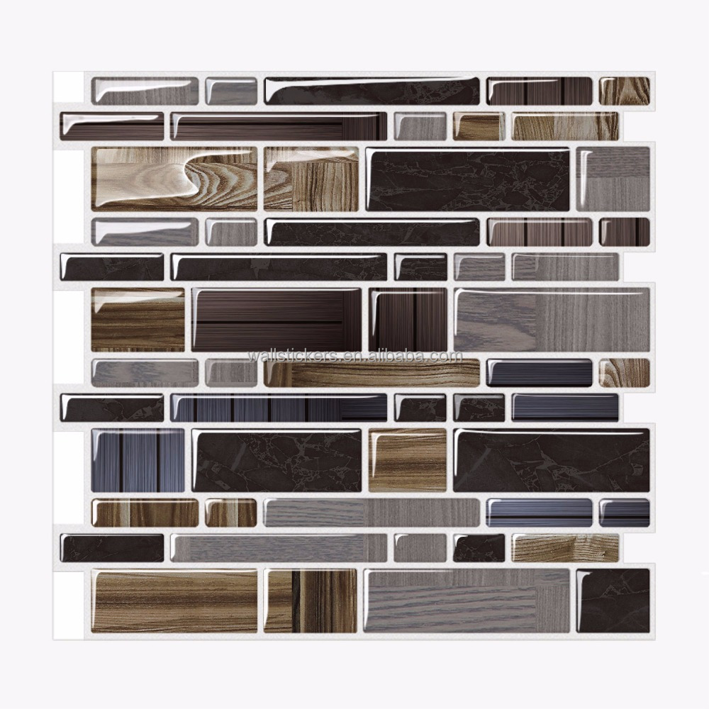 shanghai outdoor ceramic tiles art mosaic mural backsplash best wall stickers glow in light