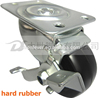 2 inch swivel small caster wheel or with side brake load 45-55kg
