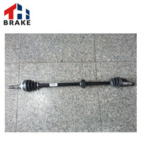 Original factory Automotive parts drive axle half shaft 2303600-M16for Great wall car