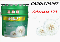 Caboli China factory directly sell acrylic paint msds free sample