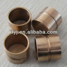 graphite bronze shaft bushing