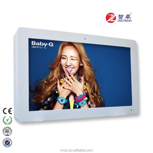 Free xxx movie outdoor led advertising android wall mount lcd digital signage display touch screen all-in-one computer price