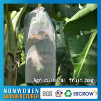 High Quality Root 100% Pp Nonwoven Fabric Agricultural Fruit Bag Root Of A Plant Protract Bag Geotextil Bag