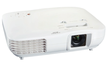 HD led projector light LED+laser hybird victor TV games led projector fearless to sunlight digital projector
