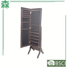 Yasen Houseware Outlets Floor Mirror Jewelry Armoire,Jewelry Mirror Armoire,Jewelry Armoire Mirror