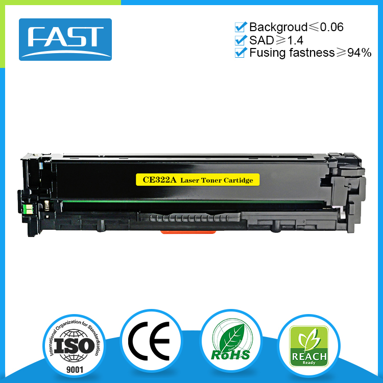 High Quality Toner Cartridge Compatible for HP Color LaserJet CP1525n/CP1525nw/CM1415fnw,1300 pages yield