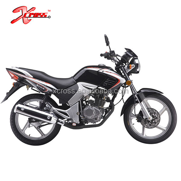 Chinese Cheap 150cc Motorcycles Tiger 2000 New Style 150cc Street Motorcycle 150cc MotorbikeFor Sale XM150T