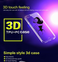 wholesale cheap price Cases Transparent For Apple iPhone5 5S 5C Case