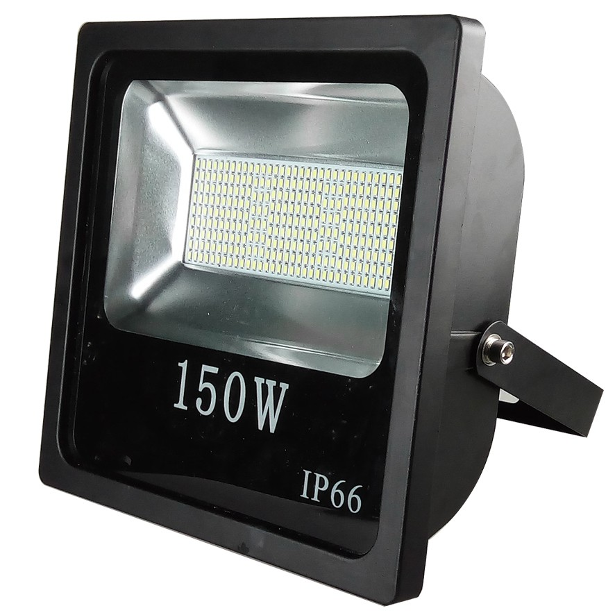 Outdoor lamp ip65 150w led flood light wholesale