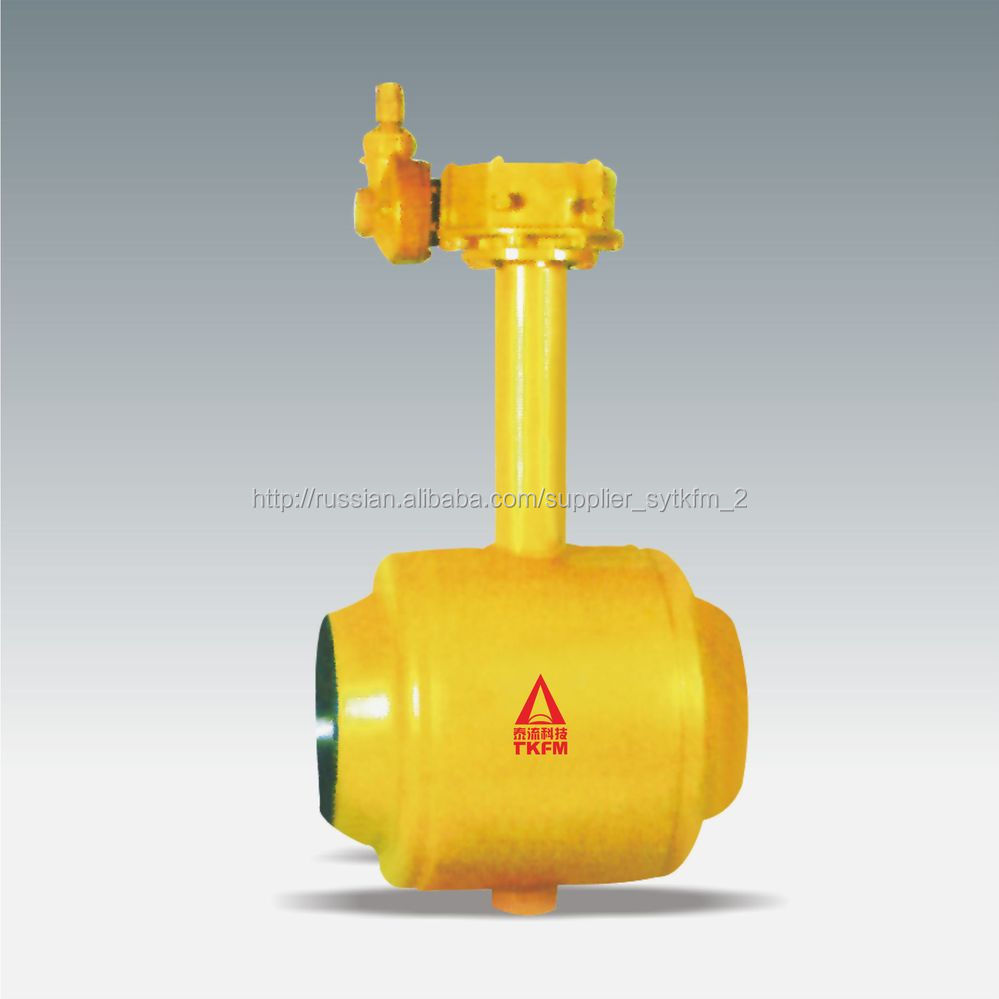 Best selling fully welded stainless steel ball valve / ball valve stockist