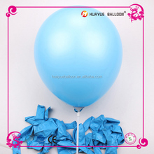 industrial rubber balloon with high quality