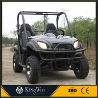 5KW 4x4 utility electric UTV off-road utility vehicle