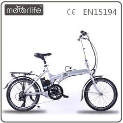 MOTORLIFE/OEM new folding electric dirt bike for adults with low price,electric bicycle germany