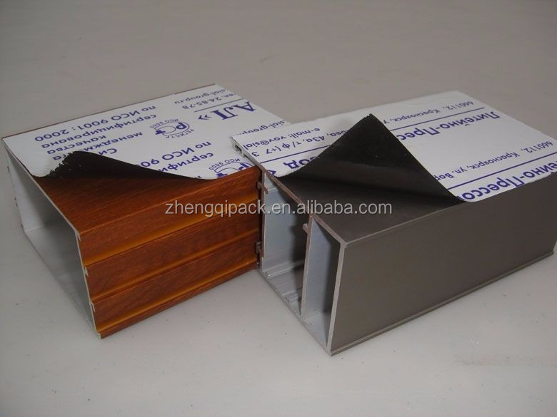 China manufacturer high quality protective film for wood