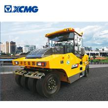 XCMG Official 26ton Pneumatic Rubber Tire Road Roller XP263K For Sale
