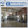 New technology maize/broken rice pure glucose production line glucose syrup making equipment