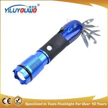 With quality warrantee factory directly unique flashlights