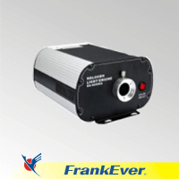 Frankever DMX LED optic fiber light engine 50W/75W/100W