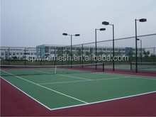 Newest tennis court fence netting for sale