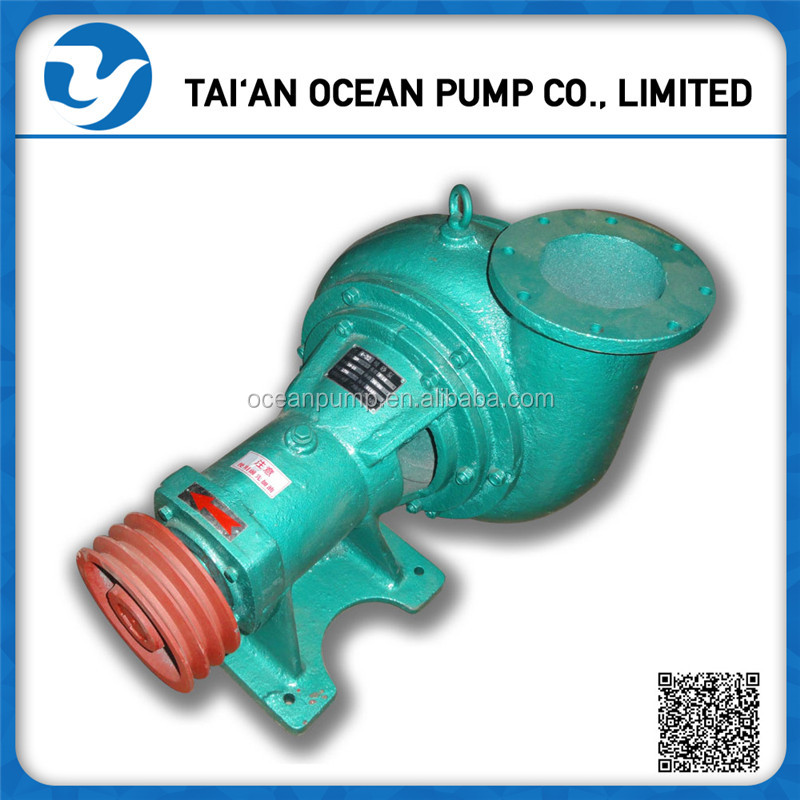 Diesel or electric Centrifugal use mini sand pump