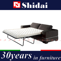 luxurious sofa bed / french style sofa bed / mechanism for sofa bed RE-25SB