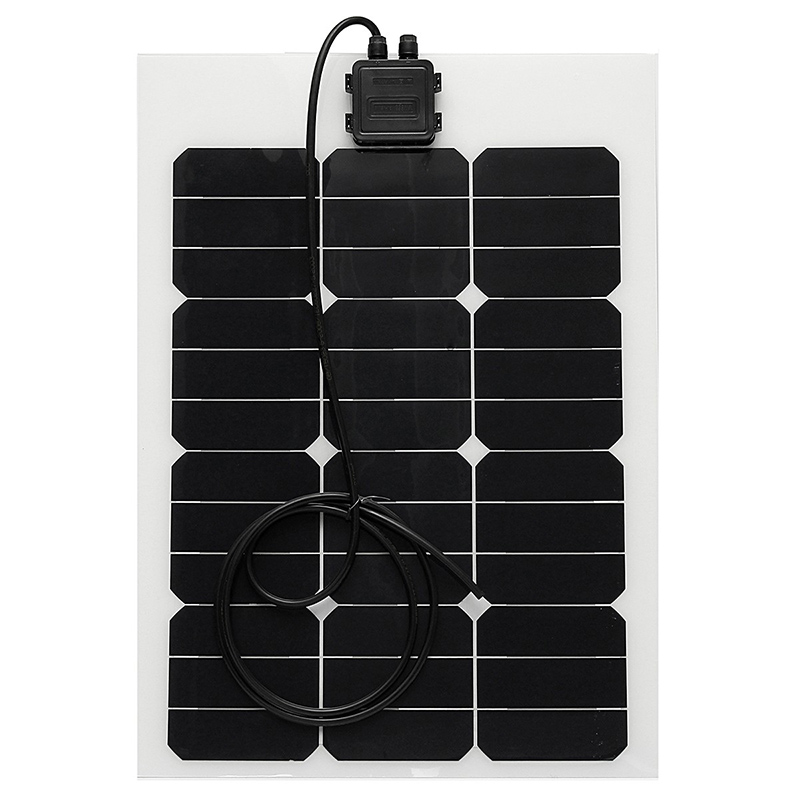 factory checp price 20w to 200w solar panel with MC4 core cable