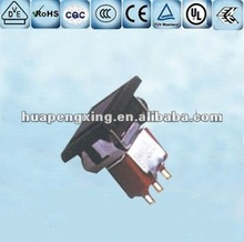 2012 hotsell 3-way Electronic Water Pressure Control Switch