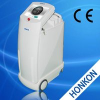 ER YAG laser 2940A skin resurfacing and scar removal machine