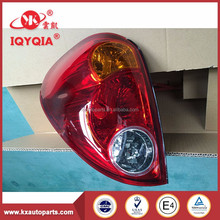 Own factory automobile led tail light rear light for MITSUBISHI L200 2007-2014