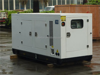Powered by UK original engine 1306C-E87TAG3 200kva diesel generator price 160kw diesel generator for sale