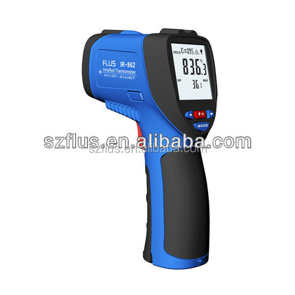 Novelty good infrared thermometer