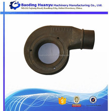 OEM factory price Blower Drum of Paint Sand Casting