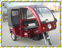 2016 China electric tricycle for passenger