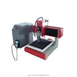 water cooled 4axis mini wood engraver cutter 3d cnc desktop router machine