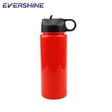 Trending sport products hard healthy 750ml plastic water bottles