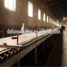 Customized Decoration Performance Gypsum Board Production Line Equipment