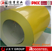 custom size high quality ppgi/gi corrugated steel sheet/metal roofing with 0.86mm thickness