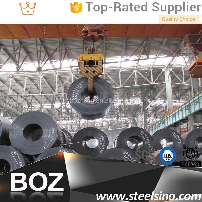 DIN 10095 1.4742 Z275 cold rolled steel sheet coils