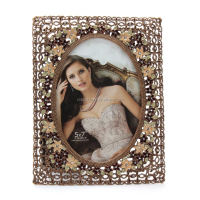 moving photo frame 12inch metal photo frames 17 metal photo frame