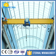 factory price used 20 ton overhead crane for sale