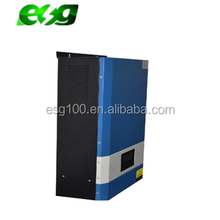 STC 6kw solar inverter and controllers all in one