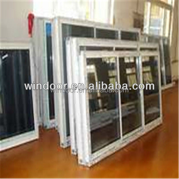 Manufacturing plant exporting Aluminum doors and windows at best costs