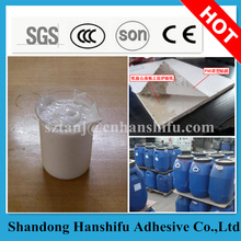 Water Based Glue for Paper Laminated Gypsum Board Glue