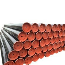 din st35.8 inner tueb 8mm seamless carbon steel pipe/tube for drilling from FORWARD STEEL