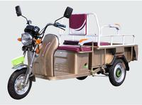Cheaper Strong power 1000W 60V three wheel scooter bicycle for cargo