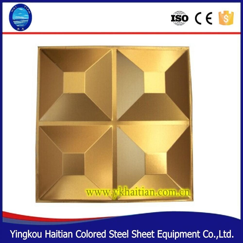 Wholesale 3d wall panel outdoor - Online Buy Best 3d wall panel ...